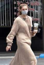 Ashley Greene - Out in Studio City 05/10/2021