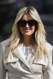 Ashley Roberts - Out in London 05/05/2021