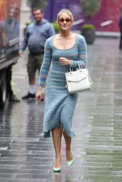 Ashley Roberts - Out in London 05/13/2021