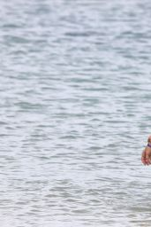 Audrina Patridge in a Bikini - Hawaii 05/08/2021