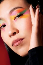 Awkwafina - Allure |Magazine June/July 2021 Issue