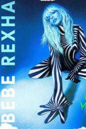 Bebe Rexha - Better Mistakes Promoshoot - 2021