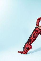 Bebe Rexha - Billboard Magazine May 2021