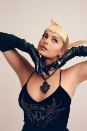 Bebe Rexha - Photoshoot for Notion Magazine #89 May/June 2021