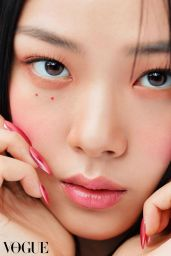 BIBI - Vogue Magazine Korea May 2021