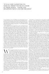 Billie Eilish - Vogue UK June 2021 Issue