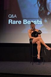 """Billie Piper - """"Rare Beasts"""" Premiere Screening and Q&A in London"""