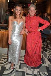 "Billie Piper - ""Rare Beasts"" Red Carpet in London"