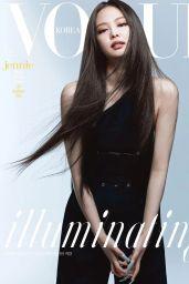 Blackpink - Vogue Korea June 2021
