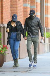 Blake Lively and Ryan Reynolds05/02/2021
