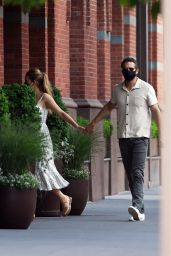 Blake Lively - Out in Tribeca 05/19/2021