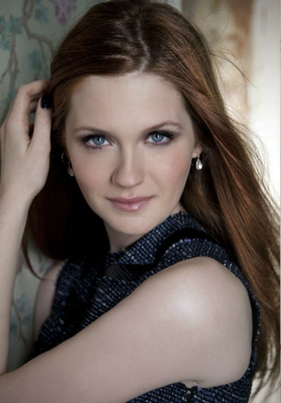 Bonnie Wright - Empire Magazine 2011