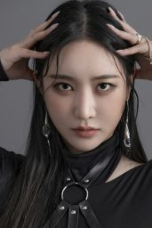 Brave Girls - BNT Magazine Korea May 2021