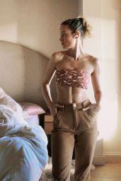 Brie Larson 05/17/2021