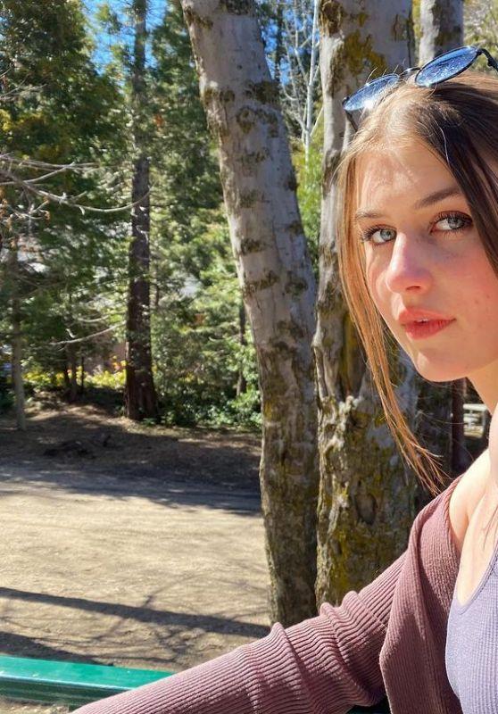 Brooke Butler - Live Stream Video 05/11/2021