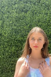 Brooke Butler - Live Stream Video and Photos 05/10/2021