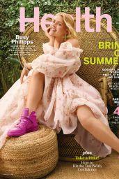Busy Philipps - Health Magazine June 2021 Issue