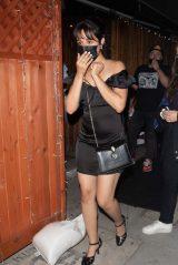 Camila Cabello Night Out Style - LA 05/07/2021