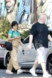 Camila Cabello - Out in Beverly Hills 05/12/2021
