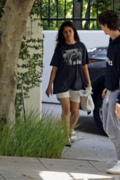Camila Cabello - Out in Los Angeles 05/08/2021