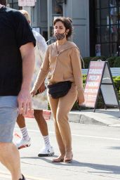 Camila Cabello - Out in West Hollywood 05/05/2021
