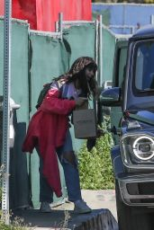 Camila Cabello - Out in West Hollywood 05/11/2021