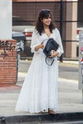 Camila Cabello - Shopping in LA 05/07/2021