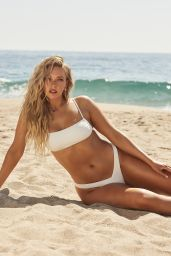 Camille Kostek - Kostek Summer 2021 Swimsuits For All Collection