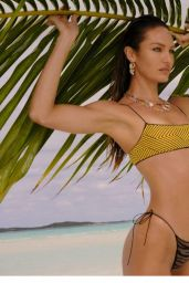 Candice Swanepoel - Tropic Of C Summer 2021 Campaign