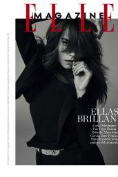 Cara Delevingne - ELLE Spain June 2021 Issue