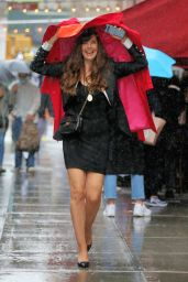 Carol Alt - Out in New York City 05/05/2021