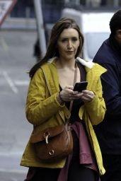 Catherine Tyldesley - Out in Manchester 05/26/2021