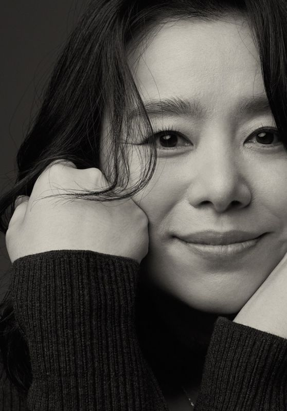 Chang Hyae Jin – 200 Korean Actor Campaign 2021