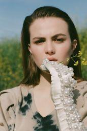 Chiara Aurelia - Photoshoot for American Studies Magazine May 2021