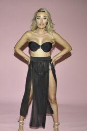 Chloe Crowhurst - Photoshoot for Mirror Image Style Clothing Brand 05/10/2021