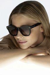 Chloe Moretz - Louis Vuitton Eyewear Collection 2021