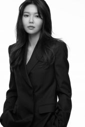 Choi Soo Young – 200 Korean Actor Campaign 2021