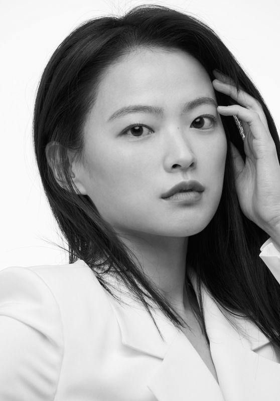 Chun Woo Hee – 200 Korean Actor Campaign 2021