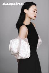 Chun Woo Hee - Esquire Korea Magazine May 2021