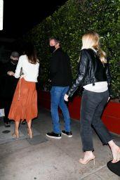 Cindy Crawford at Giorgio Baldi in Santa Monica 05/15/2021