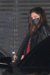 Cindy Crawford - Nobu in Malibu 05/03/2021