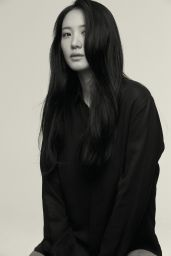 Claudia Kim – 200 Korean Actor Campaign 2021