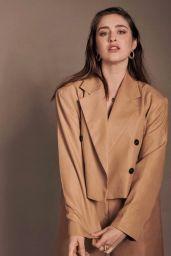 Danielle Galligan - Mod Magazine May 2021