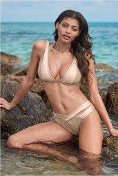 Danielle Herrington - Sports Illustrated Swim Collection 2021