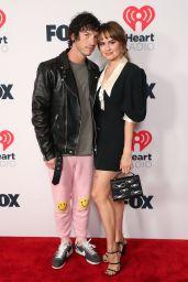 Debby Ryan – 2021 iHeartRadio Music Awards