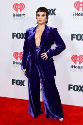 Demi Lovato – 2021 iHeartRadio Music Awards