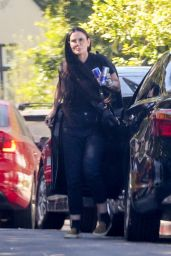 Demi Moore - Los Angeles 05/05/2021