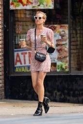 Diane Kruger - Out in New York 05/26/2021