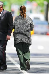 Drew Barrymore - Out in New York 05/17/2021