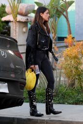 Eiza Gonzalez - Out in Los Angeles 05/20/2021